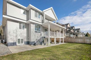 """Photo 20: 15562 76A Avenue in Surrey: Fleetwood Tynehead House for sale in """"FLEETWOOD"""" : MLS®# R2141867"""