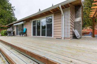 Main Photo: 7779 LOHN Road in Halfmoon Bay: Halfmn Bay Secret Cv Redroofs House for sale (Sunshine Coast)  : MLS®# R2144877