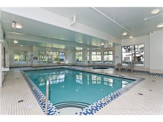 """Photo 4: 215 3122 ST JOHNS Street in Port Moody: Port Moody Centre Condo for sale in """"Sonrisa"""" : MLS®# R2146723"""