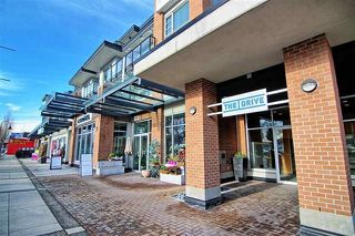 "Photo 1: 205 1330 MARINE Drive in North Vancouver: Pemberton NV Condo for sale in ""THE DRIVE"" : MLS®# R2148900"