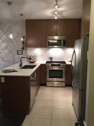 "Photo 4: 205 1330 MARINE Drive in North Vancouver: Pemberton NV Condo for sale in ""THE DRIVE"" : MLS®# R2148900"