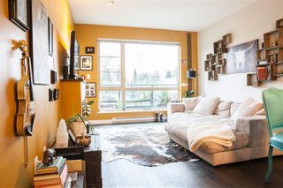 "Photo 6: 205 1330 MARINE Drive in North Vancouver: Pemberton NV Condo for sale in ""THE DRIVE"" : MLS®# R2148900"