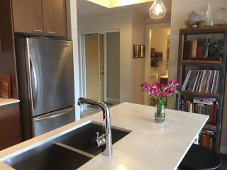 "Photo 5: 205 1330 MARINE Drive in North Vancouver: Pemberton NV Condo for sale in ""THE DRIVE"" : MLS®# R2148900"