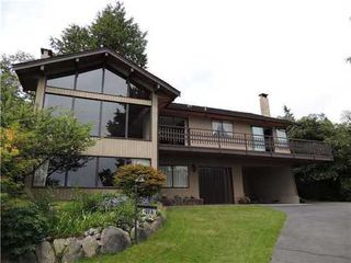Photo 2: 2107 QUEENS Ave in West Vancouver: Home for sale : MLS®# V1065562