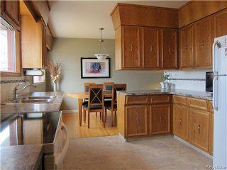 Photo 8: 5 Kinbrace Bay in Winnipeg: North Kildonan Residential for sale (3F)  : MLS®# 1708726