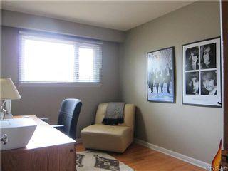 Photo 13: 5 Kinbrace Bay in Winnipeg: North Kildonan Residential for sale (3F)  : MLS®# 1708726
