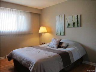 Photo 10: 5 Kinbrace Bay in Winnipeg: North Kildonan Residential for sale (3F)  : MLS®# 1708726
