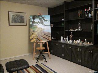 Photo 16: 5 Kinbrace Bay in Winnipeg: North Kildonan Residential for sale (3F)  : MLS®# 1708726