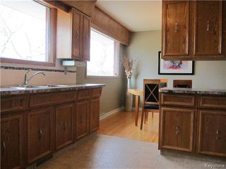 Photo 9: 5 Kinbrace Bay in Winnipeg: North Kildonan Residential for sale (3F)  : MLS®# 1708726