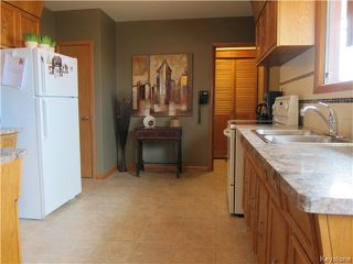 Photo 7: 5 Kinbrace Bay in Winnipeg: North Kildonan Residential for sale (3F)  : MLS®# 1708726