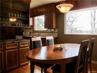 Photo 5: 5 Kinbrace Bay in Winnipeg: North Kildonan Residential for sale (3F)  : MLS®# 1708726