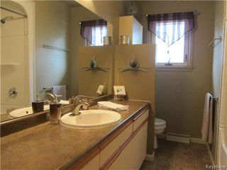 Photo 11: 5 Kinbrace Bay in Winnipeg: North Kildonan Residential for sale (3F)  : MLS®# 1708726