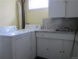 Photo 17: 5 Kinbrace Bay in Winnipeg: North Kildonan Residential for sale (3F)  : MLS®# 1708726