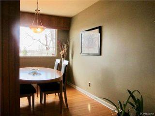Photo 6: 5 Kinbrace Bay in Winnipeg: North Kildonan Residential for sale (3F)  : MLS®# 1708726