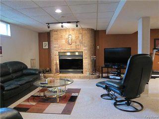 Photo 14: 5 Kinbrace Bay in Winnipeg: North Kildonan Residential for sale (3F)  : MLS®# 1708726