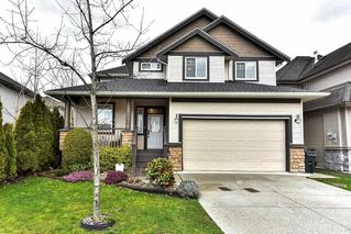 "Photo 1: 7260 196 Street in Langley: Willoughby Heights House for sale in ""WILLOUGHBY"" : MLS®# R2157823"