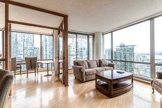 "Photo 10: 2303 1228 W HASTINGS Street in Vancouver: Coal Harbour Condo for sale in ""THE PALLADIO"" (Vancouver West)  : MLS®# R2159180"
