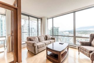 "Photo 18: 2303 1228 W HASTINGS Street in Vancouver: Coal Harbour Condo for sale in ""THE PALLADIO"" (Vancouver West)  : MLS®# R2159180"