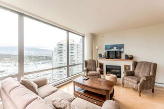 "Photo 8: 2303 1228 W HASTINGS Street in Vancouver: Coal Harbour Condo for sale in ""THE PALLADIO"" (Vancouver West)  : MLS®# R2159180"