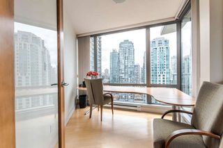 "Photo 16: 2303 1228 W HASTINGS Street in Vancouver: Coal Harbour Condo for sale in ""THE PALLADIO"" (Vancouver West)  : MLS®# R2159180"