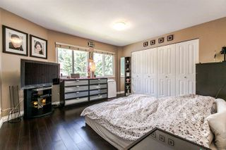Photo 10: 3518 NAPIER Street in Vancouver: Renfrew VE House for sale (Vancouver East)  : MLS®# R2176515