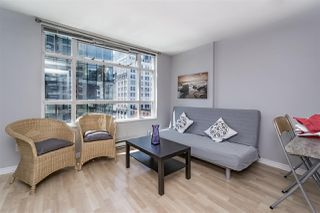 "Photo 5: 601 438 SEYMOUR Street in Vancouver: Downtown VW Condo for sale in ""THE CONFERENCE PLAZA"" (Vancouver West)  : MLS®# R2179544"