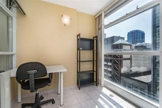 "Photo 13: 601 438 SEYMOUR Street in Vancouver: Downtown VW Condo for sale in ""THE CONFERENCE PLAZA"" (Vancouver West)  : MLS®# R2179544"