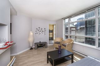 "Photo 6: 601 438 SEYMOUR Street in Vancouver: Downtown VW Condo for sale in ""THE CONFERENCE PLAZA"" (Vancouver West)  : MLS®# R2179544"