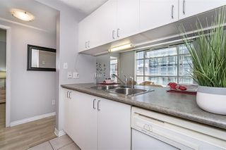 "Photo 8: 601 438 SEYMOUR Street in Vancouver: Downtown VW Condo for sale in ""THE CONFERENCE PLAZA"" (Vancouver West)  : MLS®# R2179544"