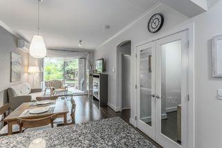 Photo 5: 103 6688 120 Street in Surrey: Condo for sale : MLS®# R2179807