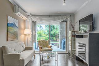 Photo 10: 103 6688 120 Street in Surrey: Condo for sale : MLS®# R2179807