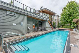 Photo 16: 103 6688 120 Street in Surrey: Condo for sale : MLS®# R2179807