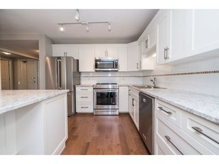 Photo 6: 204 4425 HALIFAX Street in Burnaby: Brentwood Park Condo for sale (Burnaby North)  : MLS®# R2181089