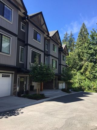 "Main Photo: 11 23709 111A Avenue in Maple Ridge: Cottonwood MR Townhouse for sale in ""Falcon Hills"" : MLS®# R2188344"