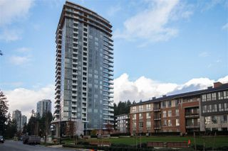 "Photo 1: 1002 3093 WINDSOR Gate in Coquitlam: New Horizons Condo for sale in ""the Windsor by Polygon"" : MLS®# R2200368"