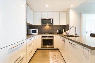 "Photo 3: 1002 3093 WINDSOR Gate in Coquitlam: New Horizons Condo for sale in ""the Windsor by Polygon"" : MLS®# R2200368"