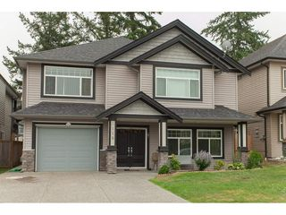Photo 1: 3118 ENGINEER Court in Abbotsford: Aberdeen House for sale : MLS®# R2203999