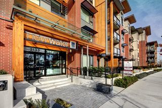 "Main Photo: 419 3133 RIVERWALK Avenue in Vancouver: Champlain Heights Condo for sale in ""New Water"" (Vancouver East)  : MLS®# R2212928"