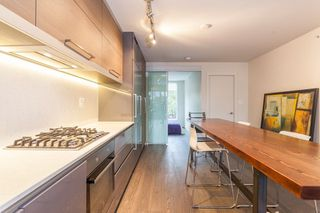"Photo 6: 308 189 KEEFER Street in Vancouver: Downtown VE Condo for sale in ""Keefer Block"" (Vancouver East)  : MLS®# R2213181"