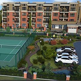 Photo 3: 304 10688 140 Street in Surrey: Whalley Condo for sale (North Surrey)  : MLS®# R2226927
