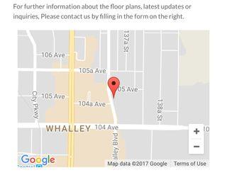 Photo 2: 304 10688 140 Street in Surrey: Whalley Condo for sale (North Surrey)  : MLS®# R2226927