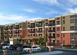 Photo 4: 304 10688 140 Street in Surrey: Whalley Condo for sale (North Surrey)  : MLS®# R2226927