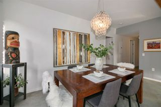 "Photo 7: 311 388 W 1ST Avenue in Vancouver: False Creek Condo for sale in ""THE EXCHANGE"" (Vancouver West)  : MLS®# R2230217"