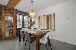 "Photo 6: 311 388 W 1ST Avenue in Vancouver: False Creek Condo for sale in ""THE EXCHANGE"" (Vancouver West)  : MLS®# R2230217"