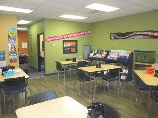 Photo 4: 170 1 Hebert Road in St. Albert: Sturgeon Heights Business for sale : MLS®# E4092380