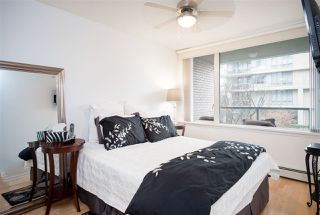 Photo 15: TH103 1288 MARINASIDE CRESCENT in Vancouver: Yaletown Townhouse for sale (Vancouver West)  : MLS®# R2229944