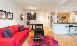 Photo 3: TH103 1288 MARINASIDE CRESCENT in Vancouver: Yaletown Townhouse for sale (Vancouver West)  : MLS®# R2229944