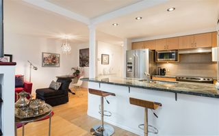 Photo 18: TH103 1288 MARINASIDE CRESCENT in Vancouver: Yaletown Townhouse for sale (Vancouver West)  : MLS®# R2229944