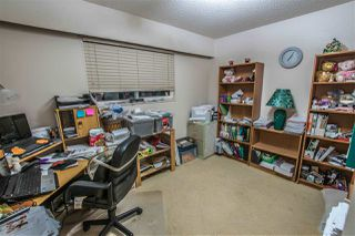 Photo 11: 7113 NICHOLSON Road in Delta: Sunshine Hills Woods House for sale (N. Delta)  : MLS®# R2232076