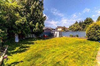 Photo 14: 7113 NICHOLSON Road in Delta: Sunshine Hills Woods House for sale (N. Delta)  : MLS®# R2232076